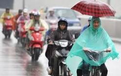 Dự báo thời tiết hôm nay 5/12: Đón không khí lạnh, miền Bắc chuyển mưa rét