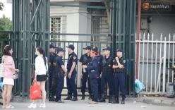 Huy động hàng nghìn cảnh sát chốt chặn, giữ an ninh trận bán kết lượt về Việt Nam - Philippines