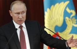 Thế giới 24h: Putin cảnh báo sẽ trả đũa Mỹ