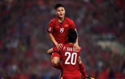 CĐV Thái Lan tin Việt Nam sẽ vô địch AFF Cup 2018