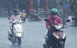 Dự báo thời tiết 7/12: Miền Bắc chìm trong mưa rét