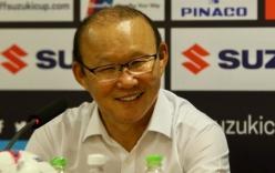Báo Hàn Quốc: HLV Park Hang-seo đã đoán trước kết quả trận bán kết lượt về AFF Cup 2018