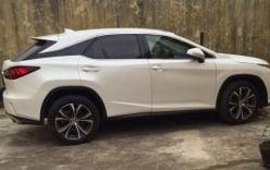 Kẻ môi giới ô tô dùng định vị, vượt ngàn cây số ra Bắc để đánh cắp Lexus bạc tỷ