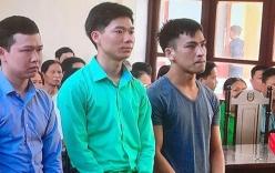 Bác sĩ Hoàng Công Lương bị truy tố với tội danh từ 3 đến 10 năm tù