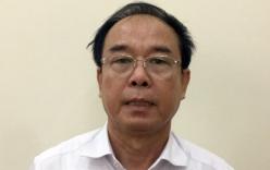 Bắt giam nguyên Phó chủ tịch UBND TP HCM Nguyễn Thành Tài