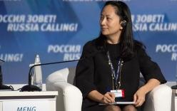 Hé lộ nguyên nhân bắt giữ giám đốc tài chính của Huawei