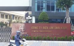 Thái Bình: PGĐ Công ty Điện lực đưa vợ con rời quê nghi vỡ nợ tiền tỷ
