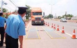 Công an Hà Nội mời 6 thanh tra giao thông làm việc vì nghi \