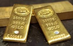 Giá vàng hôm nay 10/12/2018: Tăng cao trở lại