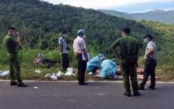 Nhóm nghi can giết người, vứt xác dưới vực sâu ở Bình Thuận: Hé lộ nguyên nhân ban đầu