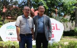 Nóng: VFF tính toán lại để thay bầu Đức trả lương cho HLV Park Hang-seo