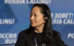 Phó chủ tịch Huawei đề đề xuất 11 triệu USD để bảo lãnh tại ngoại