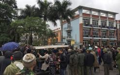 Bộ Tư lệnh Thủ đô vào cuộc vụ xưng thương binh, cố thủ đòi mua vé, ăn nhậu tại VFF