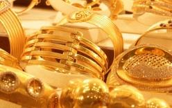 Giá vàng hôm nay ngày 11/12/2018: Đồng USD tăng mạnh đẩy giá vàng giảm