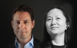 Nhà ngoại giao Canada bị bắt ở Trung Quốc sau vụ Huawei: Bắc Kinh lên tiếng