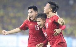 Ca ngợi \'phép thuật\' của HLV Park Hang Seo, báo Hàn Quốc chỉ ra điều đáng đáng ngại tuyển Việt Nam