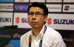HLV Malaysia nói điều bất ngờ sau trận hòa với tuyển Việt Nam trên sân Bukit Jalil