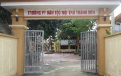 Làm rõ thông tin Hiệu trưởng THCS lạm dụng tình dục hàng chục học sinh