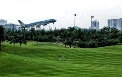 Sắp xoá bỏ sân golf Tân Sơn Nhất để mở rộng sân bay
