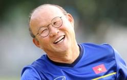 Hàn Quốc vinh danh HLV Park Hang-seo là Nhân vật của năm 2018