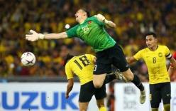 Thủ môn Bùi Tiến Dũng thay thế Đặng Văn Lâm trong trận chung kết lượt về AFF Cup 2018?