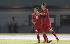 Báo Malaysia sợ HLV Park Hang-seo đưa tiền đạo
