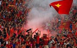 AFF Cup 2018: Công an Hà Nội hóa trang