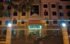 Chuyên viên HĐND tỉnh Điện Biên chết trong tư thế treo cổ ở cơ quan