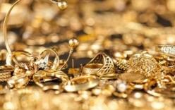 Giá vàng hôm nay 14/12/2018: Vàng thế giới quay đầu giảm trở lại
