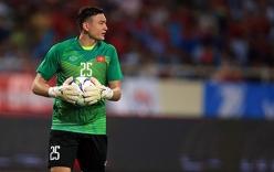 Lâm Tây bay người, cứu 1 bàn thua trông thấy cho đội tuyển Việt Nam