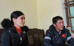 Bố mẹ Đoàn Văn Hậu kể chuyện vui khi bắt xe ôm ra bến xe sau trận chung kết: Tài xế không lấy 50 nghìn, còn năn nỉ chụp ảnh cùng