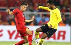 Thua cuộc ở AFF Cup, cầu thủ Malaysia: Thật khó để nuốt trôi thất bại này