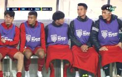 Bầu Đức nói gì khi Công Phượng phải ngồi ghế dự bị suốt trận chung kết gặp Malaysia