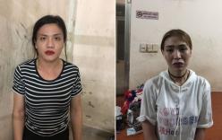 Giả gái để cướp giật trong đêm bão mừng tuyển Việt Nam vô địch AFF Cup 2018
