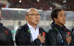 Tiết lộ bất ngờ về gia đình của HLV Park Hang-seo sau chiến thắng AFF Cup
