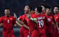Báo quốc tế chỉ ra 5 lí do tuyển Việt Nam vô địch Đông Nam Á