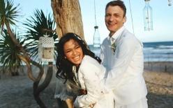 Kết hôn với chồng Tây 4 năm, ca sĩ Phương Vy chính thức vỡ mộng
