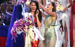 Người đẹp Philippines đăng quang Miss Universe 2018