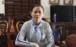 Mẹ Văn Đức nói về tin đồn con trai hẹn hò top 10 HHVN Ngọc Nữ: \