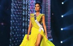 Lộ bảng điểm Miss Universe 2018, H'Hen Niê điểm cao chót vót vẫn trượt?
