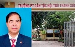 Vụ hiệu trưởng dâm ô nhiều nam sinh ở Phú Thọ: Phó thủ tướng nói gì?