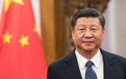 """Tập Cận Bình khẳng định Trung Quốc sẽ """"không bao giờ tìm cách làm bá chủ thế giới"""""""