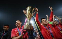 Thầy Park loại Anh Đức, Văn Quyết: Báo châu Á sốc nặng, khó mơ Asian Cup