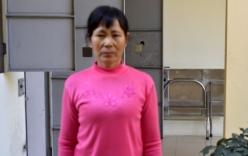 Người phụ nữ bị bắt sau 21 năm truy nã vì cầm dao rạch mặt hàng xóm