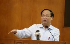Ông Tất Thành Cang xin nghỉ phép 18 ngày, Thành ủy TP.HCM bố trí người làm việc