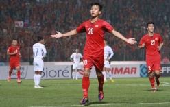 Phan Văn Đức áp đảo trong cuộc bầu chọn bàn thắng đẹp AFF Cup 2018