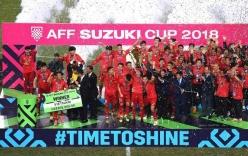 """Bị truất ngôi tại AFF Cup, người Thái cảnh báo """"đừng để Việt Nam đến World Cup trước chúng ta\"""