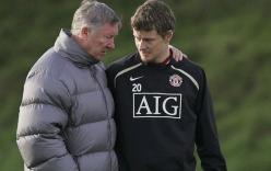 Man United chính thức bổ nhiệm huyền thoại Solskjaer thay Mourinho