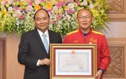 HLV Park Hang-seo nuôi tham vọng xưng vương tại châu Á cùng đội tuyển Việt Nam