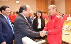 Thủ tướng đề nghị VFF rút kinh nghiệm việc để mất HLV thể lực Bae Ji-won